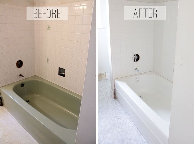 Tub Glazing Resurfacing Amp Refinishing In Brooklyn Amp The Bronx