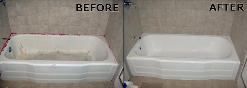 Bronx Tub Polishing - Bathtub Reglazing NY