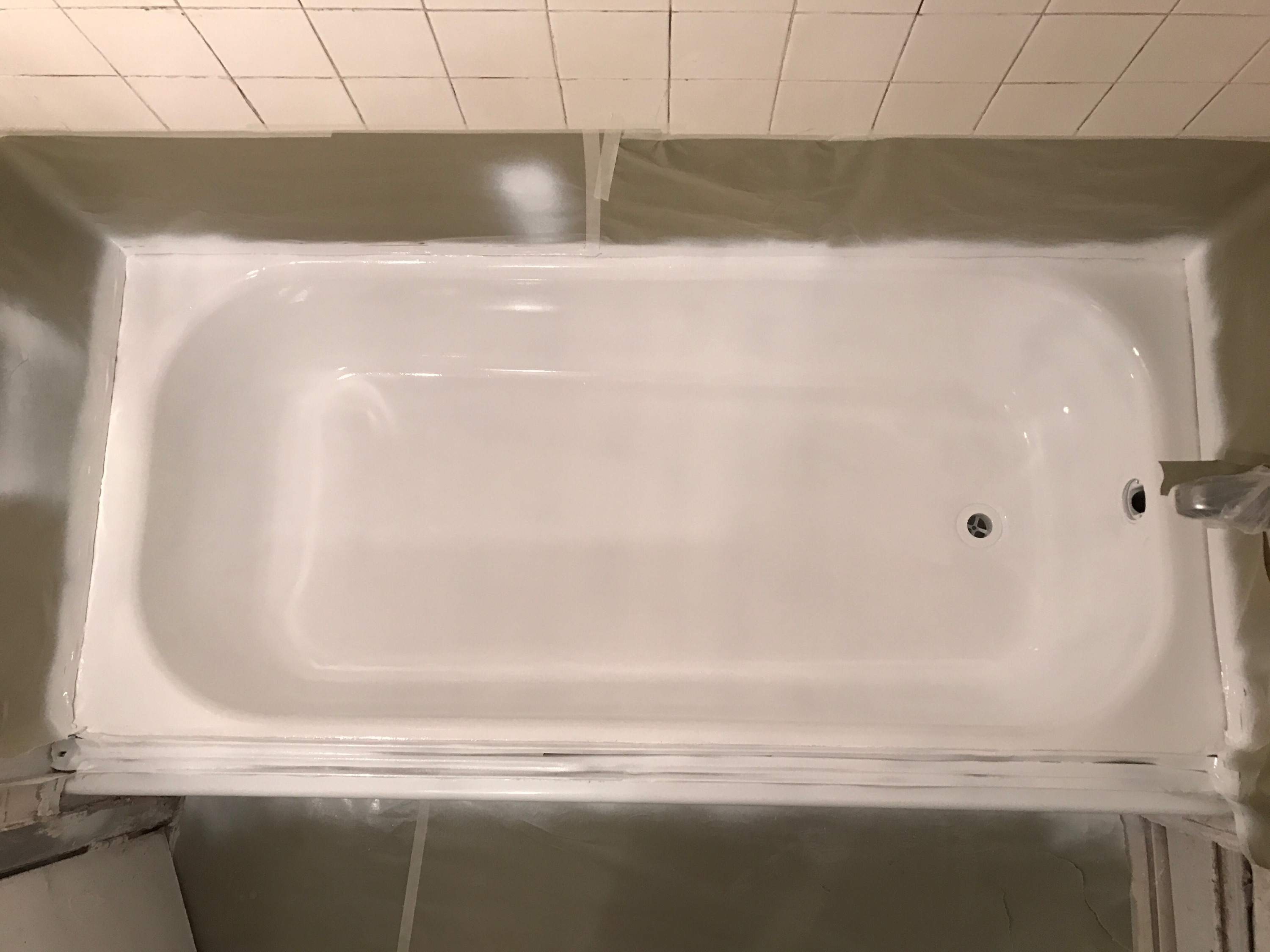 Bathtub Refinishing Service in Brooklyn & the Bronx
