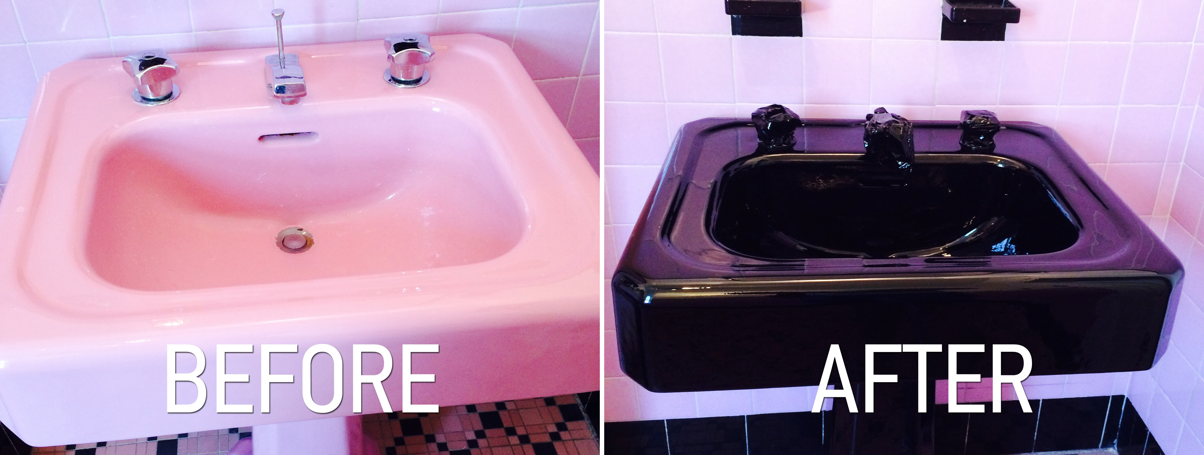 Sink Reglazing Services In Brooklyn The Bronx Ny